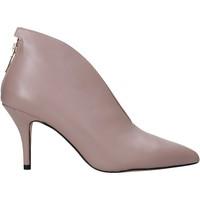 Pantofi Femei Botine Gold&gold B20 GD262 Roz