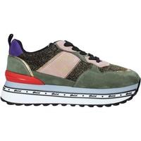 Pantofi Femei Pantofi sport Casual Gold&gold B20 GA583 Verde