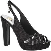 Pantofi Femei Pantofi cu toc Osey SA0552 Negru