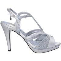 Pantofi Femei Sandale  Osey SA0559 Gri