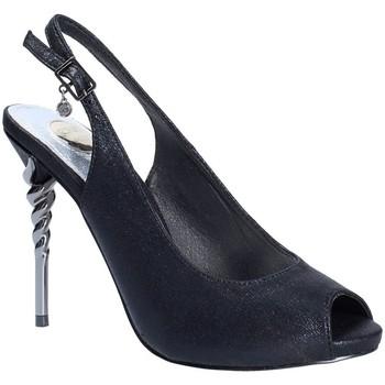 Pantofi Femei Pantofi cu toc Osey SA0554 Negru