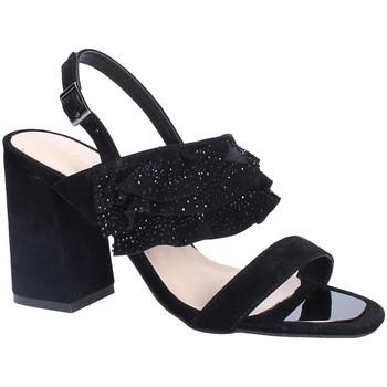 Pantofi Femei Sandale  Alma En Pena V18281 Negru