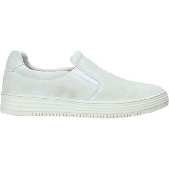 Pantofi Femei Pantofi Slip on Mally M013 Alb