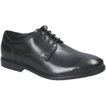Pantofi Bărbați Pantofi Derby Clarks 132210 Negru