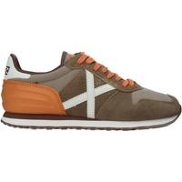 Pantofi Bărbați Pantofi sport Casual Munich 8620388 Verde