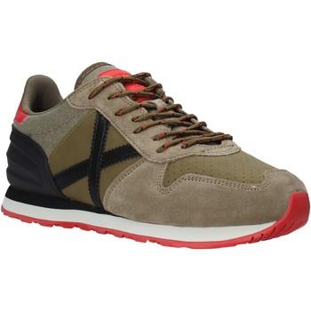 Pantofi Bărbați Pantofi sport Casual Munich 8620390 Verde