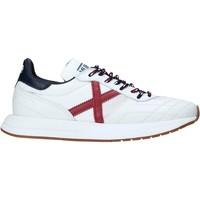Pantofi Bărbați Pantofi sport Casual Munich 8640025 Alb