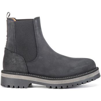 Pantofi Femei Botine Lumberjack SW50503 002 D01 Negru