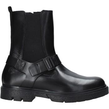 Pantofi Femei Ghete Lumberjack SW98513 001 B01 Negru
