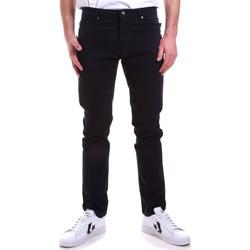 Îmbracaminte Bărbați Jeans slim Navigare NV53095 Albastru