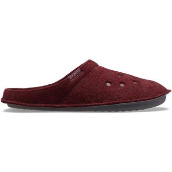 Pantofi Bărbați Papuci de casă Crocs 203600 Roșu