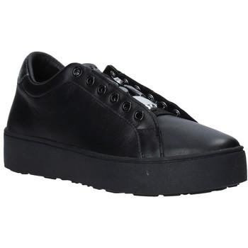 Pantofi Femei Pantofi sport Casual Apepazza F0SLY06/LEA Negru