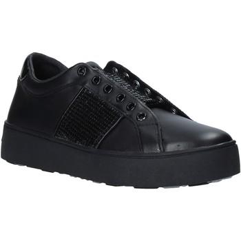 Pantofi Femei Pantofi sport Casual Apepazza F0SLY11/MES Negru