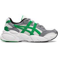 Pantofi Copii Pantofi sport Casual Asics 1024A024 Alb