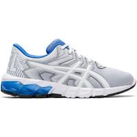 Pantofi Copii Pantofi sport Casual Asics 1024A038 Gri