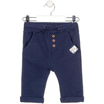Îmbracaminte Copii Chino & Carrot Losan 027-6020AL Albastru
