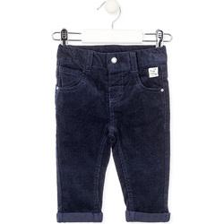 Îmbracaminte Copii Pantalon 5 buzunare Losan 027-9001AL Albastru