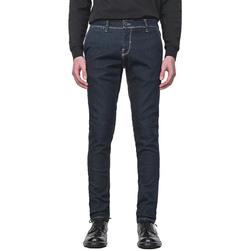Îmbracaminte Bărbați Jeans slim Antony Morato MMDT00249 FA750282 Albastru