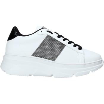 Pantofi Femei Pantofi sport Casual Gold&gold B20 GA589 Alb