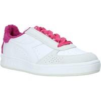 Pantofi Femei Pantofi sport Casual Diadora 201171886 Alb