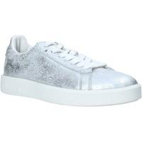Pantofi Femei Pantofi sport Casual Diadora 201171917 Argint