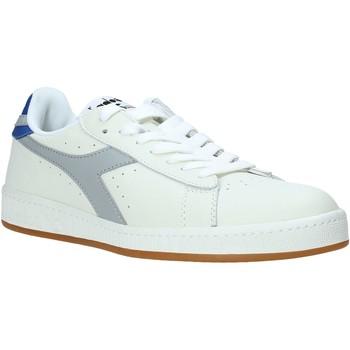 Pantofi Bărbați Pantofi sport Casual Diadora 501172526 Alb