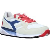 Pantofi Bărbați Pantofi sport Casual Diadora 501173073 Alb