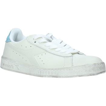 Pantofi Bărbați Pantofi sport Casual Diadora 501160821 Alb
