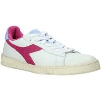 Pantofi Femei Pantofi sport Casual Diadora 501176026 Alb