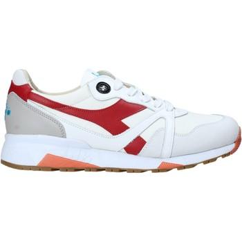 Pantofi Bărbați Pantofi sport Casual Diadora 201.172.779 Alb