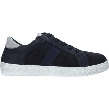 Pantofi Copii Sneakers Grunland SC5119 Albastru