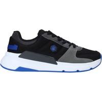 Pantofi Bărbați Pantofi sport Casual Lumberjack SMA2111 001 Y89 Negru