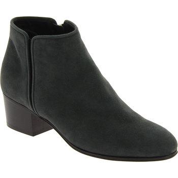 Pantofi Femei Ghete Giuseppe Zanotti I67001 grigio