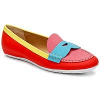 Pantofi Femei Mocasini Marc Jacobs SAHARA SOFT CALF  multicolor