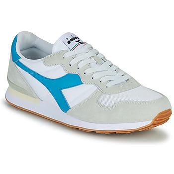 Pantofi Femei Pantofi sport Casual Diadora CAMARO Albastru / Alb