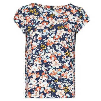 Îmbracaminte Femei Topuri și Bluze Betty London OMISS Albastru / Roz
