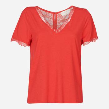 Îmbracaminte Femei Topuri și Bluze Moony Mood OTUIDE Roșu