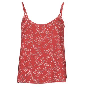 Îmbracaminte Femei Topuri și Bluze Moony Mood OPALE Roșu