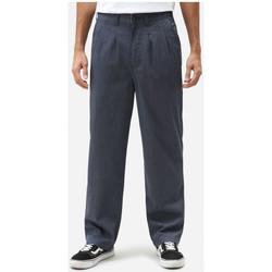 Îmbracaminte Bărbați Pantaloni  Dickies Clarkston albastru