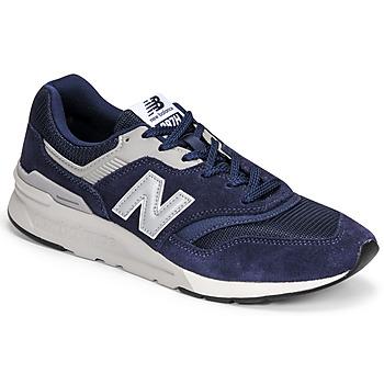Pantofi Bărbați Pantofi sport Casual New Balance 997 Albastru