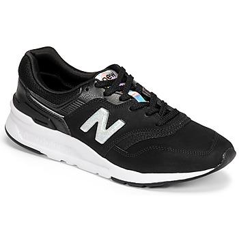 Pantofi Femei Pantofi sport Casual New Balance 997 Negru