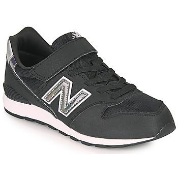 Pantofi Copii Pantofi sport Casual New Balance 996 Negru