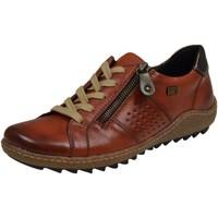 Pantofi Femei Pantofi sport Casual Remonte Dorndorf R471738 Roșii