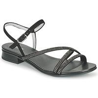 Pantofi Femei Sandale  NeroGiardini TEDDY Negru
