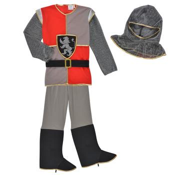 Îmbracaminte Băieți Deghizări Fun Costumes COSTUME ENFANT SIR TEMPLETON Multicolor