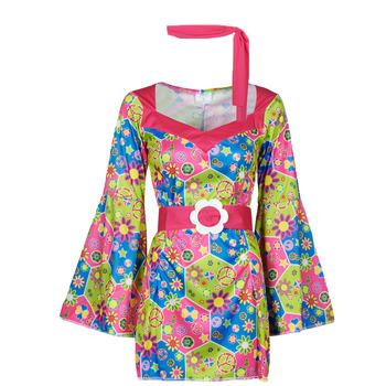 Îmbracaminte Femei Deghizări Fun Costumes COSTUME ADULTE SWEET MEADOW Multicolor