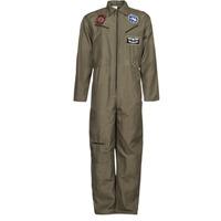 Îmbracaminte Bărbați Deghizări Fun Costumes COSTUME ADULTE PILOTE JET Multicolor
