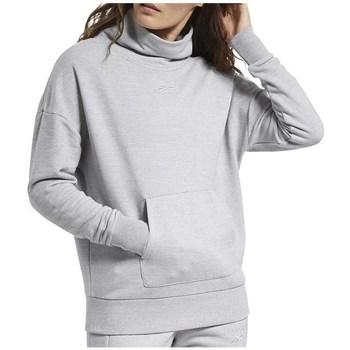 Îmbracaminte Femei Hanorace  Reebok Sport TE Textured Warm Coverup Gri