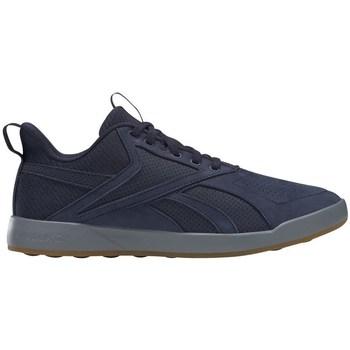 Pantofi Bărbați Pantofi sport Casual Reebok Sport Ever Road Dmx 30 Lthr Gri, Albastru marim