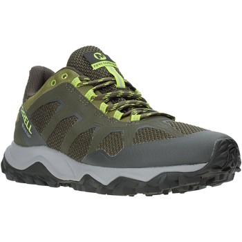 Pantofi Bărbați Sneakers Merrell J99621 Verde